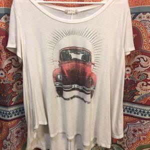VW Bug T shirt